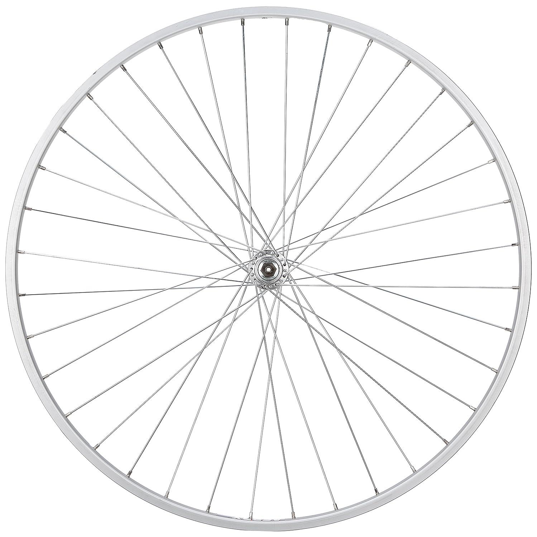 Wilkinson Alloy Standard - Llanta para bicicletas, color plateado, talla 700 C: Amazon.es: Deportes y aire libre