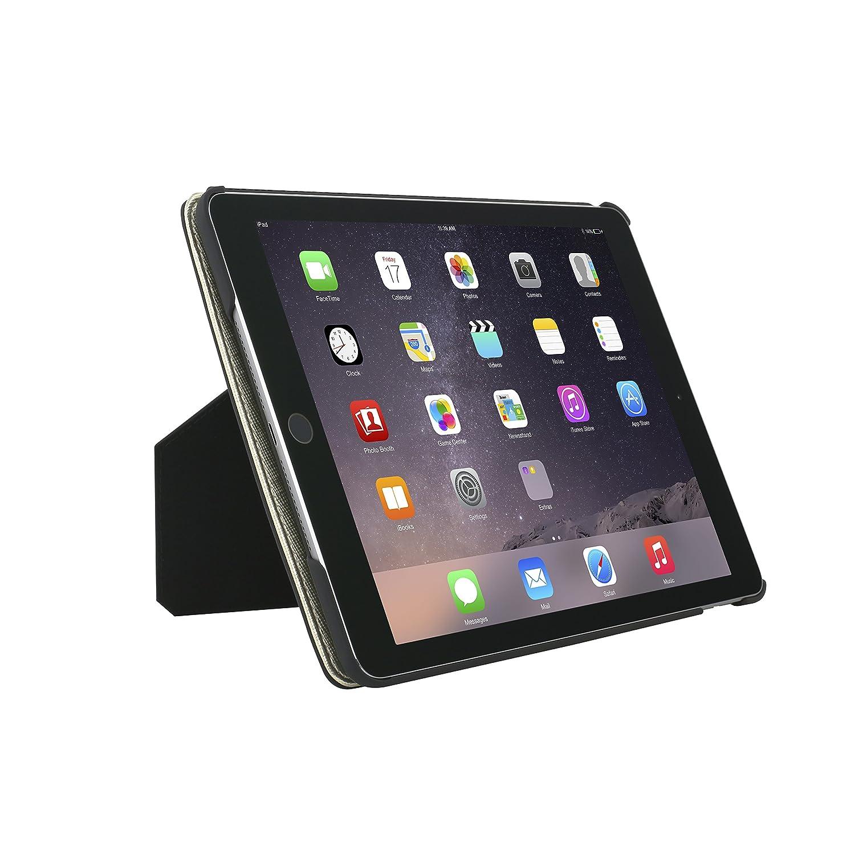 Amazon.com: kate spade new york iPad Air 2 Folio Hardcase ...