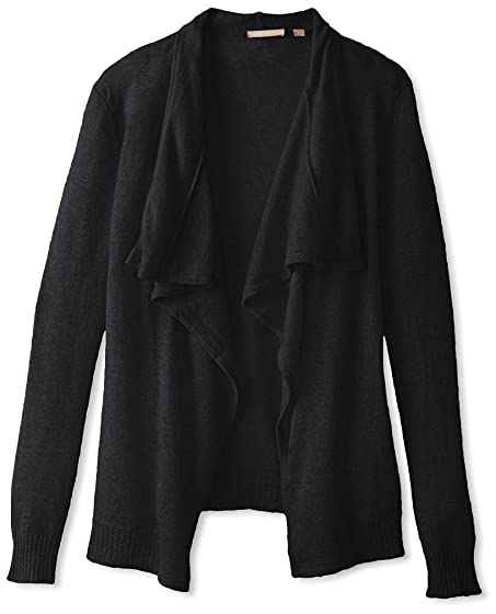 Amazon.com: Cashmere Addiction Women's Open Cardigan Sweater: Clothing