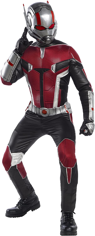 Amazon.com: Rubie s disfraz de ANT-Man de overol para ...