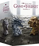 Game of Thrones: The Complete Seasons 1-7 DVD | Box Set