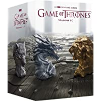Game of Thrones: The Complete Seasons 1 to 7 (35-Disc Box Set)