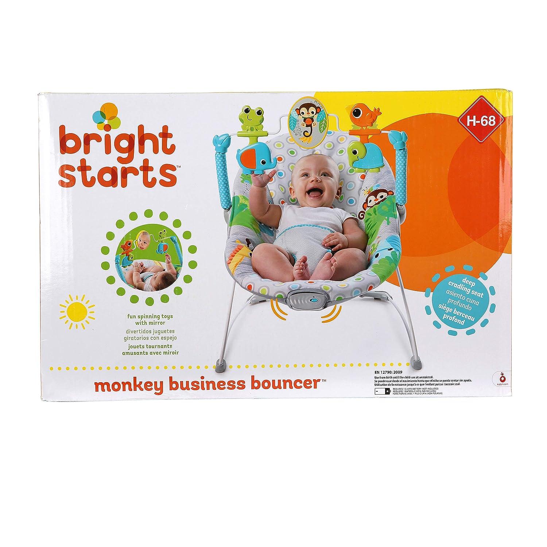 Bright Starts Happy Safari Hamaca