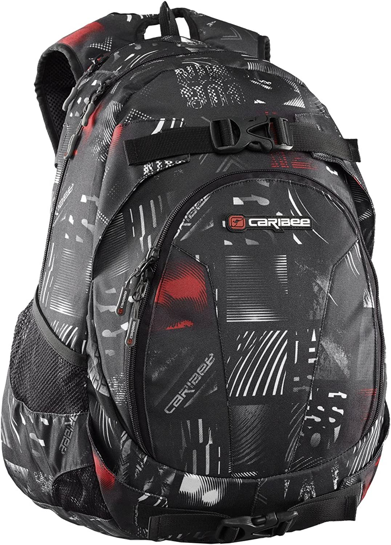 Caribee Pivot Hiking Backpack