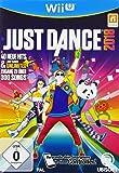 Just Dance 2018 - [Nintendo Wii U] [Edizione: Germania]