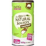 Natvia Sweetener Canister, 300 g, Pack of 4
