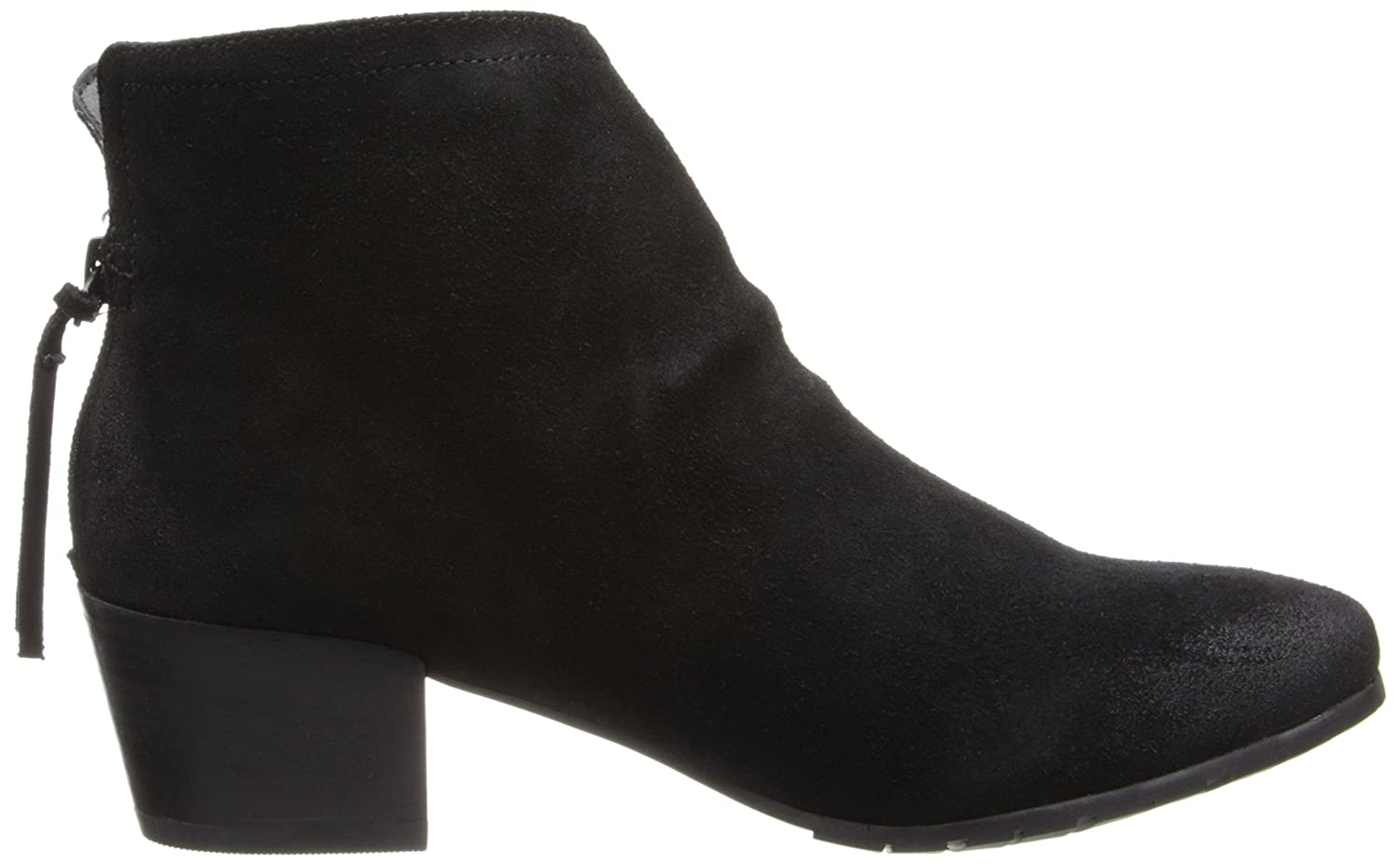 Kenneth Cole REACTION Women's Pil Age Ankle Boot B00IM5AAWI 7 B(M) US|Black