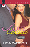 Love Contract (The Match Broker Book 1)