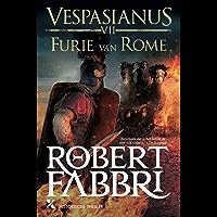 Furie van Rome (Vespasianus Book 7)