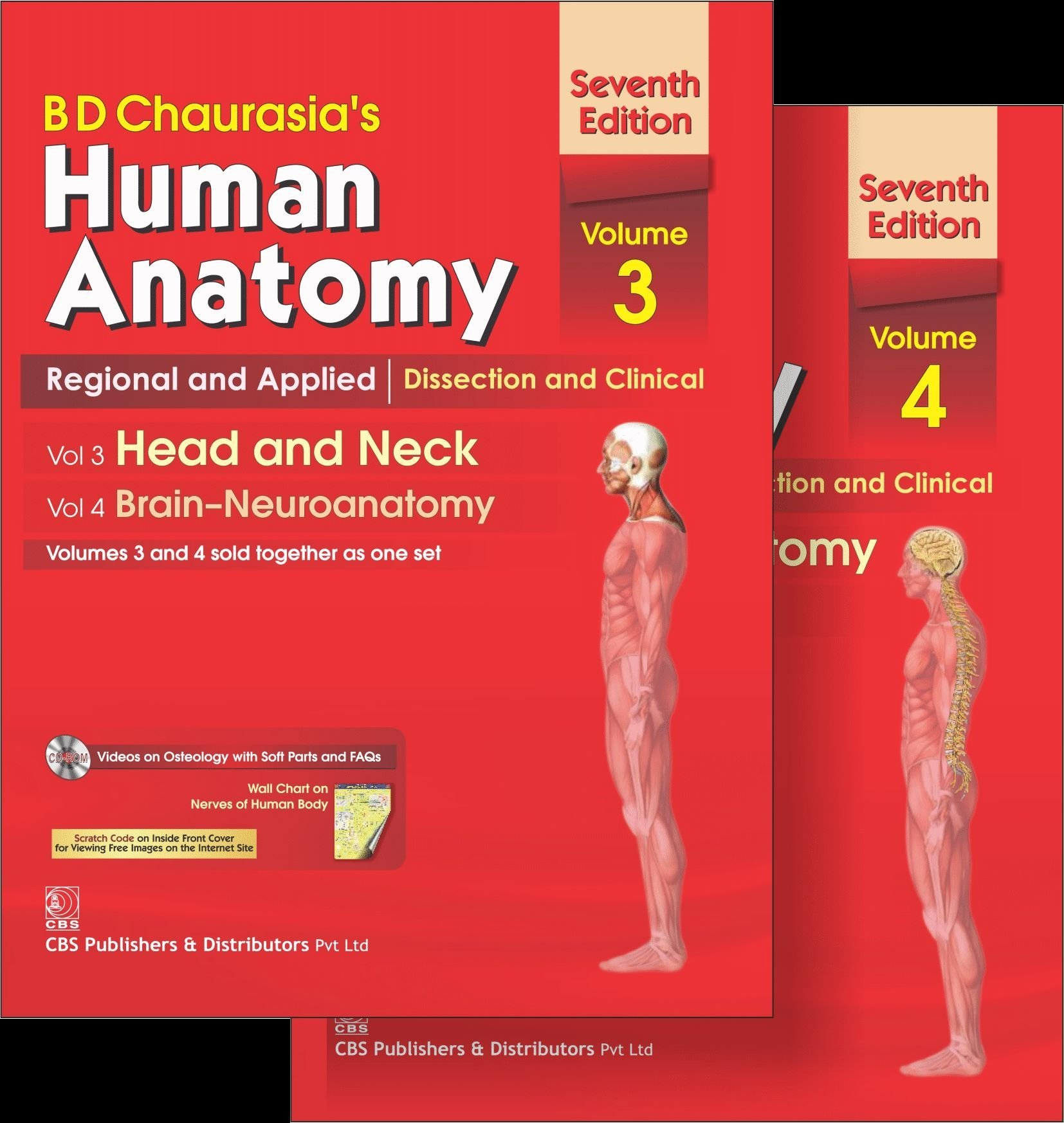 Buy Human Anatomy: Regional and Applied Dissection and Clinical set ...