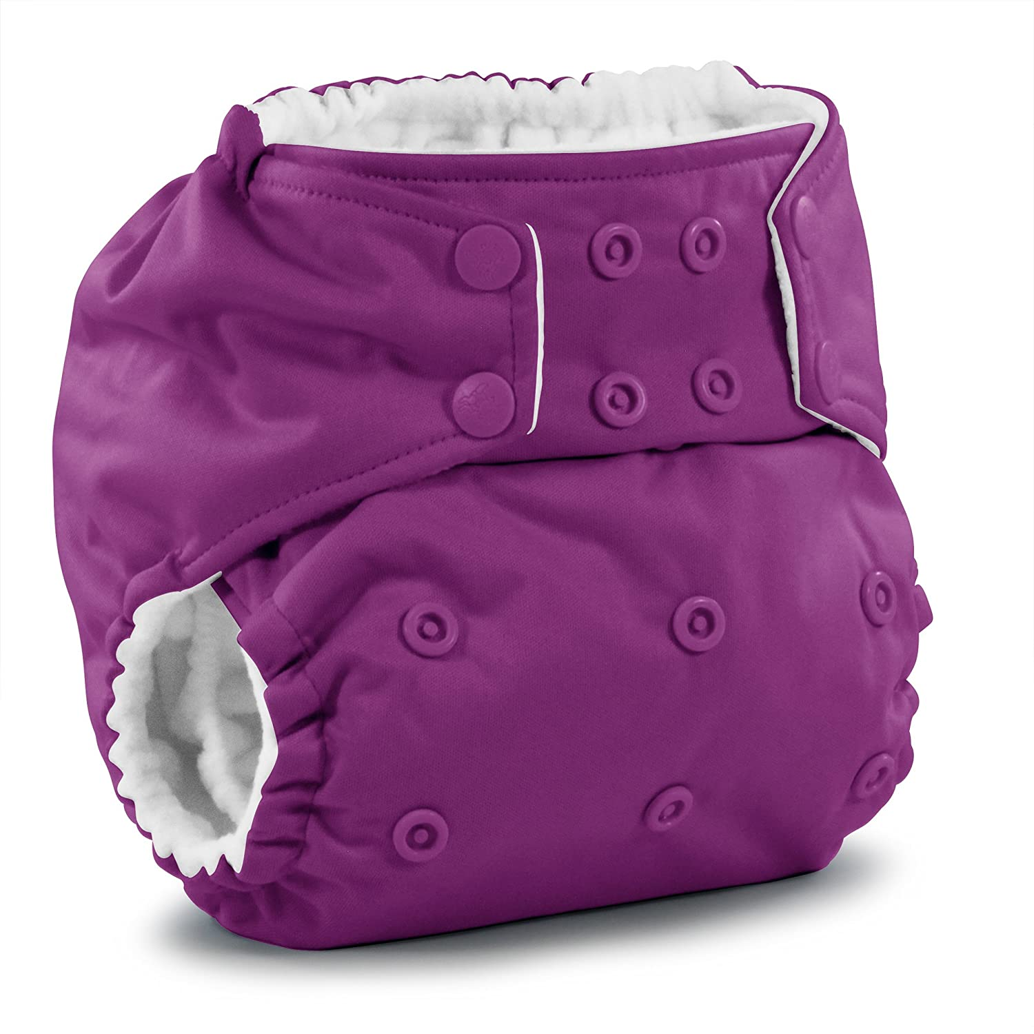 Rumparooz One Size Snap Cloth Pocket Diaper, Charlie C4026SP
