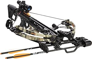 The Crossbow Vs Longbow - Which is better? 1