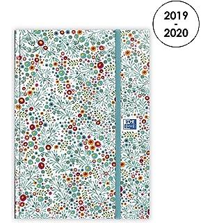 Oberthur - 1 agenda diaria neón - Sept 2019 a septiembre ...