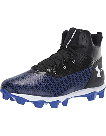 new style 9a800 61481 Under Armour Men s Hammer Mid Rm Football Shoe