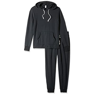 Alternative Campus Set: Clothing