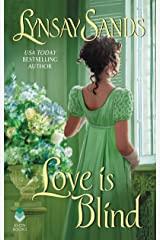 Love is Blind Kindle Edition