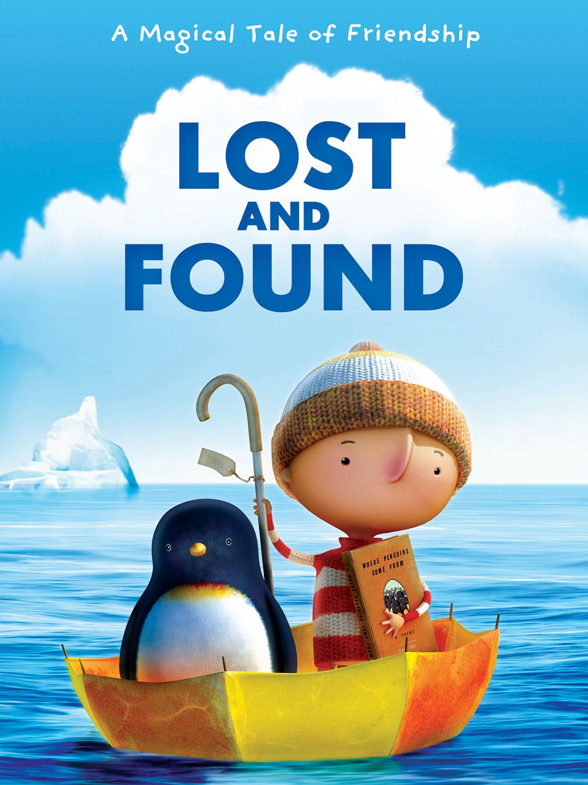 Watch Lost And Found Prime Video