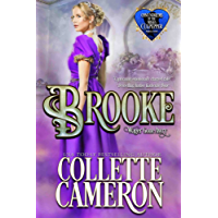 Brooke: Wagers Gone Awry (Conundrums of the Misses Culpepper Book 1) (English Edition)