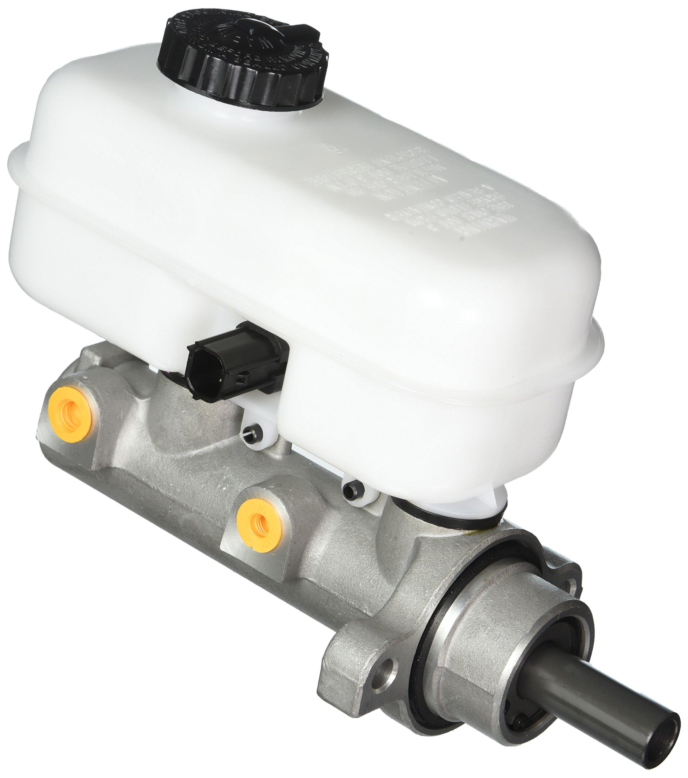 Centric Parts 131.67025 Brake Master Cylinder