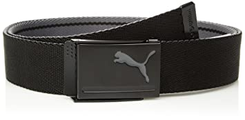 cinturon hombre marca puma