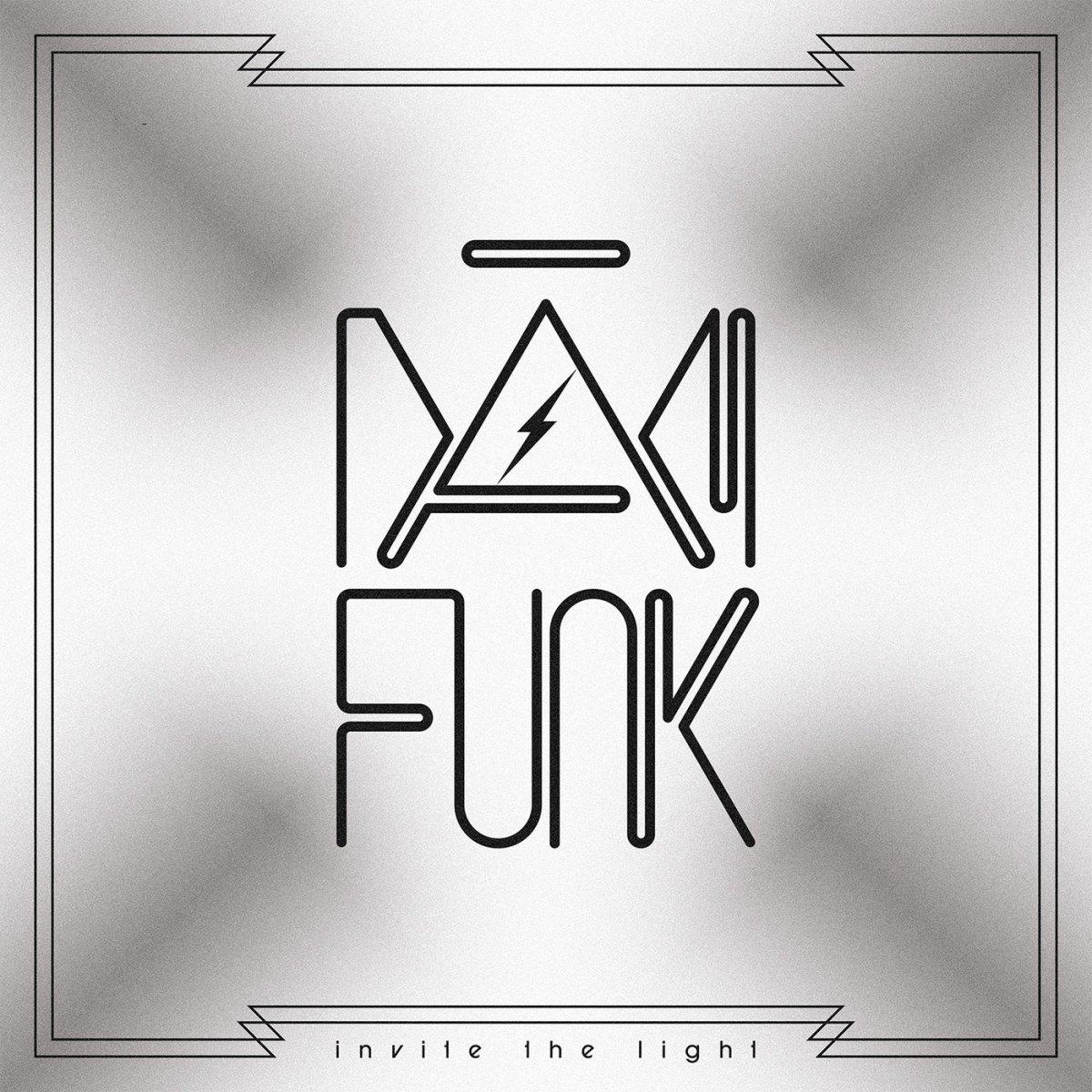 CD : Dam-Funk - Invite the Light
