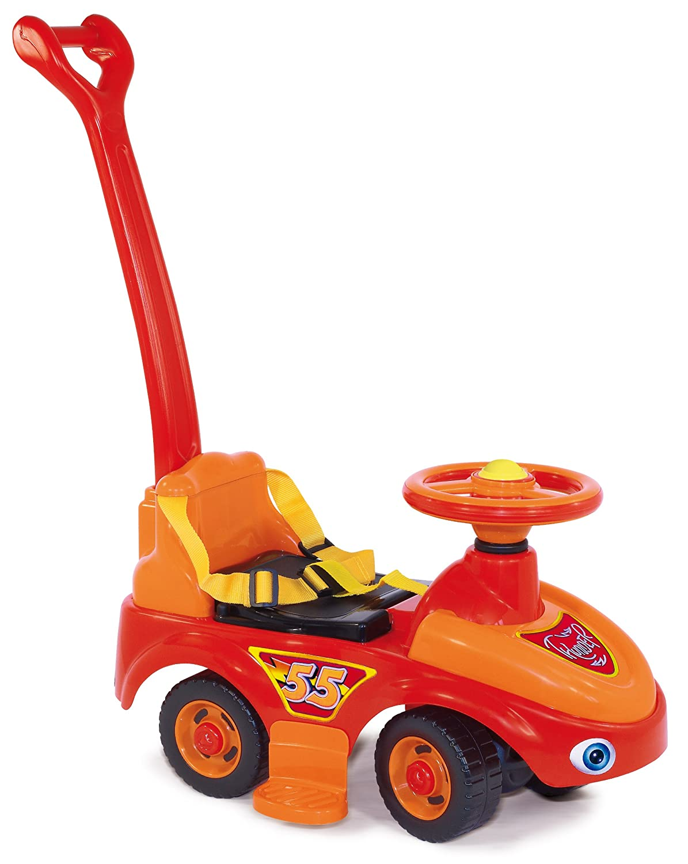 AVC - Correpasillos Thunder Car 4X1: Amazon.es: Juguetes y juegos