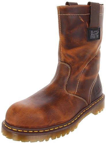 Dr. Martens Men's Icon 2295 Boot,Tan,10 UK/11 ...