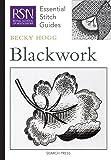 Royal School of Needlework Blackwork (Essential Stitch Guides)