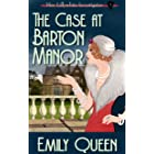 The Case at Barton Manor: A 1920s Murder Mystery (Mrs. Lillywhite Investigates Book 1)