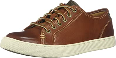NEW MEN/'S SPERRY GOLD CUP SPORT CASUSAL SNEAKER TAN LEATHER SHOES ASV