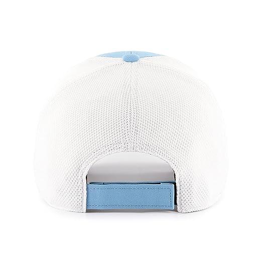 size 40 1dc88 ea3da Amazon.com   NCAA North Carolina Tar Heels Sling OTS All-Star MVP  Adjustable Hat, Columbia, One Size   Sports   Outdoors