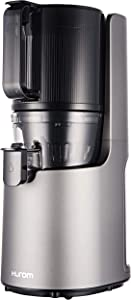 Hurom H-200 Easy Clean Model (Silver)