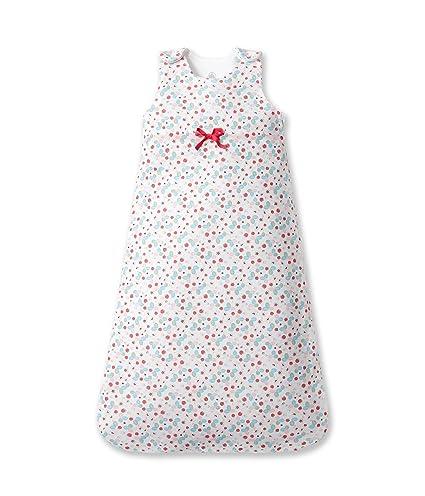Petit Bateau 1225269 – Saco de dormir para bebé