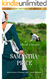 The Amish Dreamer: Amish Romance (Amish Women of Pleasant Valley Book 5)