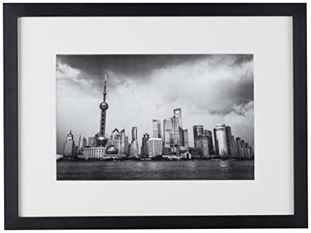 Turbo Amaris Elements Photography in Frame with Motif Shanghai MZ95