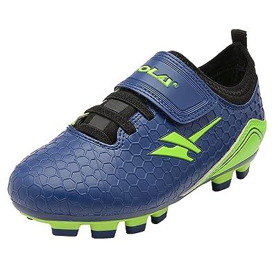 Gola Boys Apex Blade Football Training Boots  Amazon.co.uk  Shoes   Bags 1a8ad9cd4e