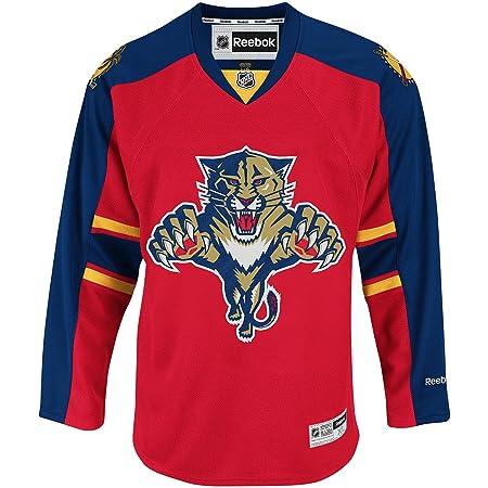 Reebok NHL Eishockey Trikot Jersey Premier Florida Panthers rot