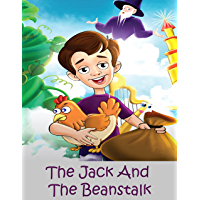 Story Of About Jack and the Beanstalk | S277: Bedtime Stories For Kids | Classic Stories For Kids In English (English…
