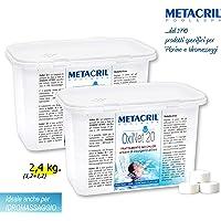 Metacril oxígeno Activo en Pastillas de 20 g