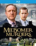 Midsomer Murders: Series 21 [Blu-ray]