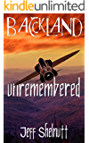 Backland: Unremembered (Book #1) (English Edition)