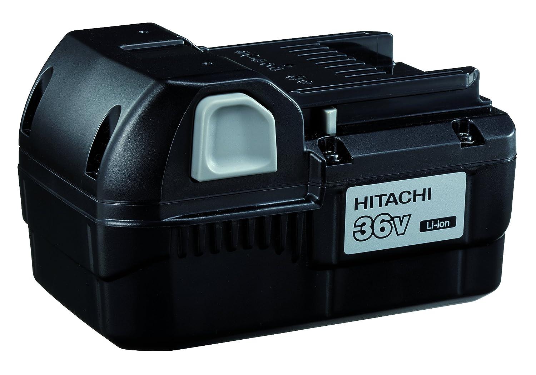 Hitachi Li-Ion Akku 36V-2.0Ah, 1 Stück, Hitachi BSL3620 Akku (Schiebe-Akku)