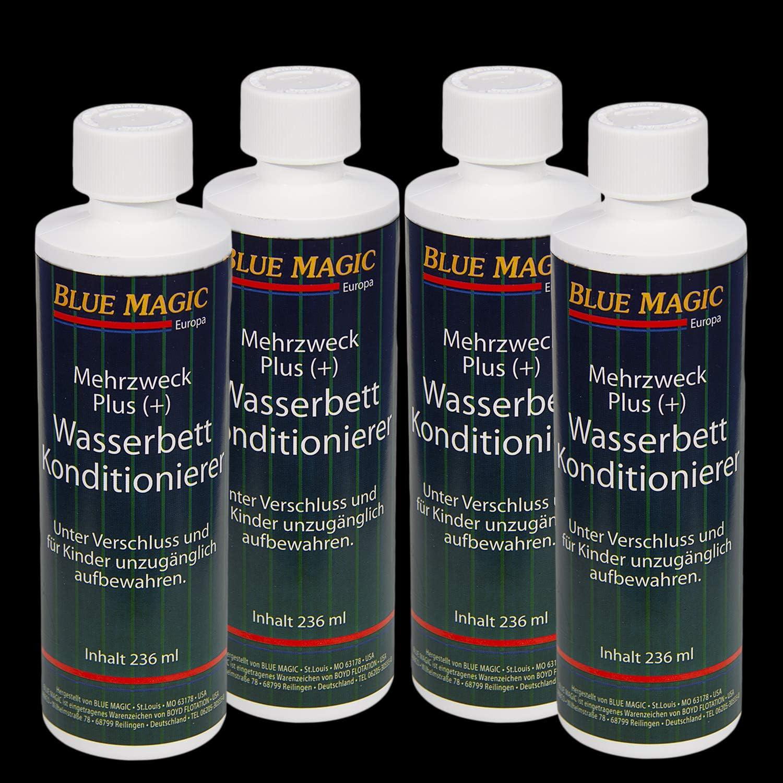 Platz 3 – Blue Magic Konditionierer