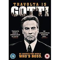 Gotti [DVD] [2018]