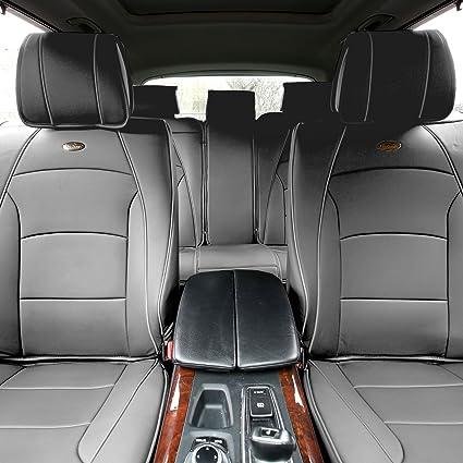 Amazon FH GROUP PU205115 Ultra Comfort Leatherette Seat