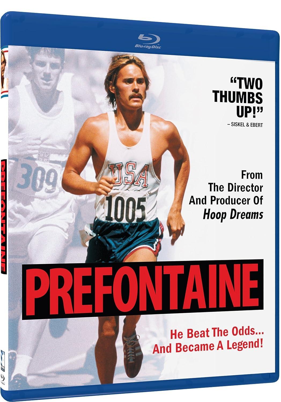 Amazon.com: Prefontaine - Blu-ray: Jared Leto, R. Lee Ermey, Ed O'Neill,  Breckin Meyer, Lindsay Crouse, Amy Locane, Steve James: Movies & TV