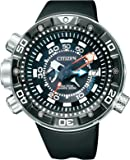 [シチズン]CITIZEN 腕時計 PROMASTER プロマスター AQUALAND 本格派 200M-Diver's ダイバーズ  Eco-Drive エコ・ドライブ BN2024-05E メンズ