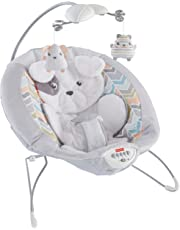 Fisher-Price Sweet Snugapuppy Dreams Deluxe Bouncer