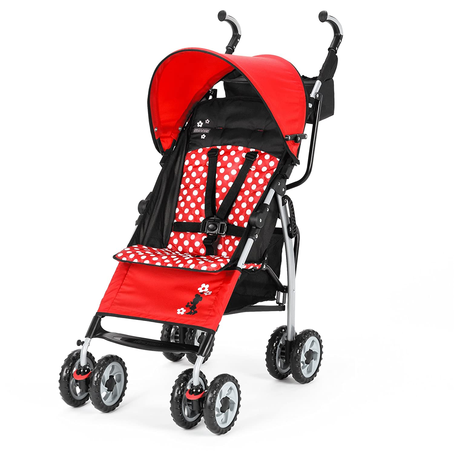 Amazon The First Years Ignite Stroller Disney Minnie Discontinued by Manufacturer Baby