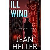 Ill Wind (The Deuce Mora Series Book 4)
